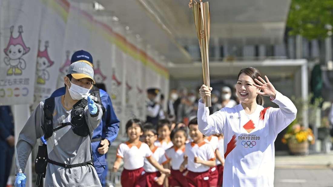 Tokios Risiko-Spiele: Noch 100 Tage für die Notrettung