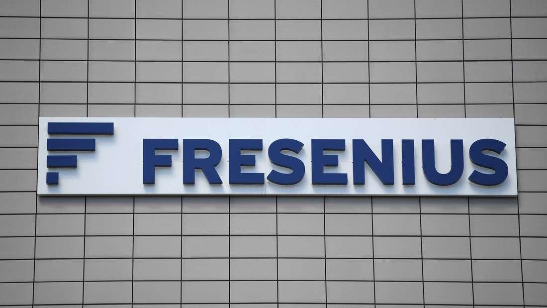 Fresenius-Konzernzentrale in Bad Homburg