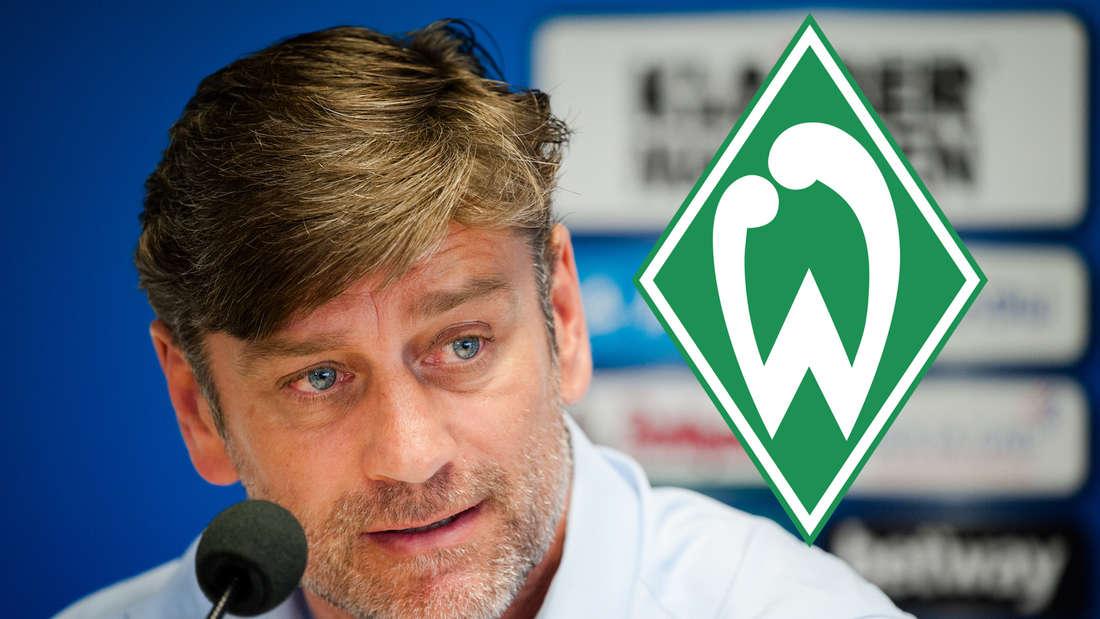 Oliver Kreuzer übt scharfe Kritik an Werder Bremen.