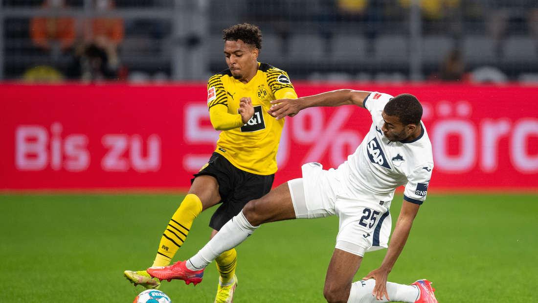 Borussia Dortmund – TSG Hoffenheim