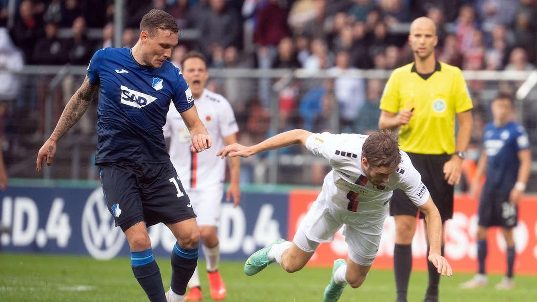 David Raum steht im DFB-Kader.