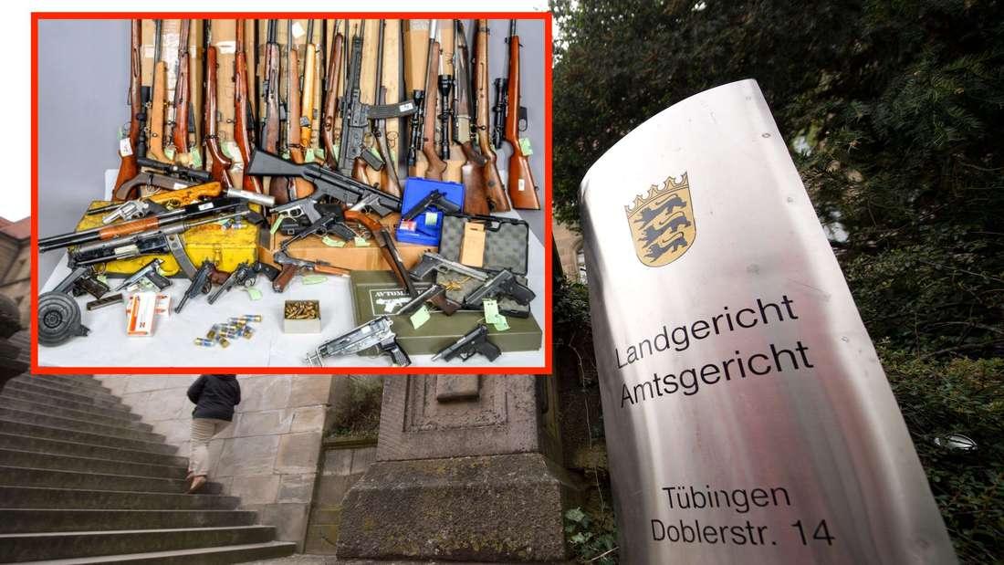Landgericht Tübingen
