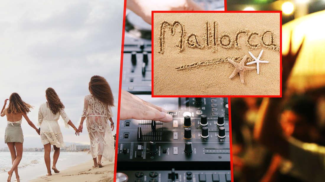 Auf Mallorca werden einige Partyregeln gelockert. (Symbolbild)