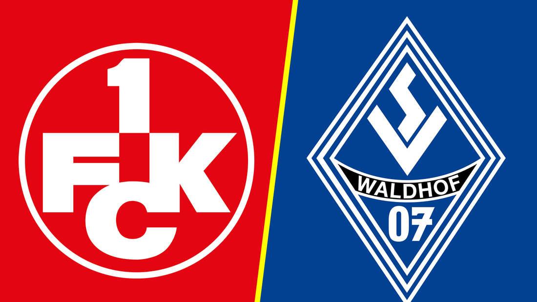 Der 1. FC Kaiserslautern empfing den SV Waldhof Mannheim.
