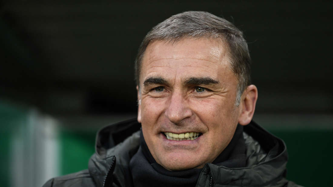 Stefan Kuntz ist seit 2016 Trainer der deutschen U21-Nationalmannschaft.