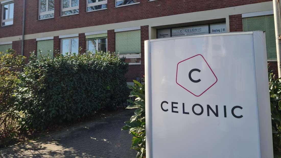 Das Unternehmen Celonic in Heidelberg
