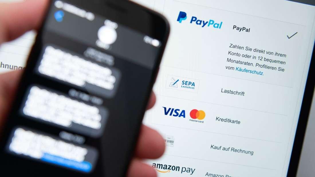 Paypal will seine Gebühren anheben. Nicht jede Transaktion ist von dem Plan betroffen.