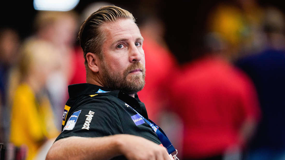 Oliver Roggisch ist nun Sportkoordinator bei den Löwen.