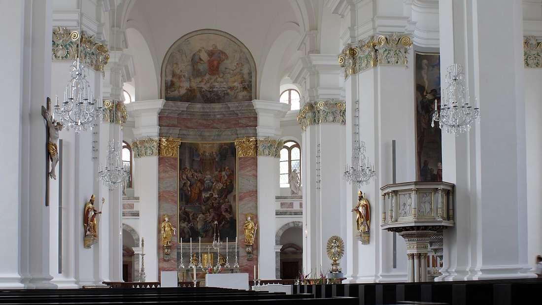 Benefizkonzert mit dem Freiburger Barockorchester muss aufgrund von positivem Corona-Fall abgesagt werden (Symbolbild).