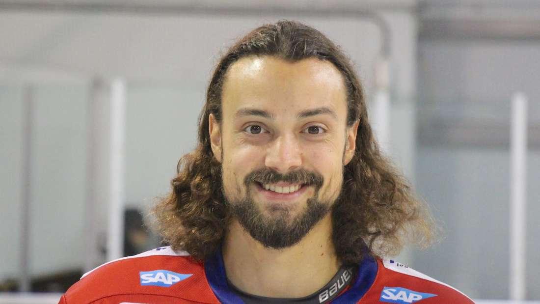 Nico Krämmer wird den Adlern verletzt fehlen.