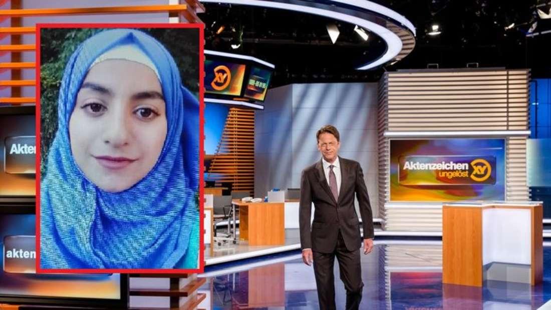 """Der Vermisstenfall von Amani A. wird in der Sendung """"Aktenzeichen XY... ungelöst"""" behandelt."""